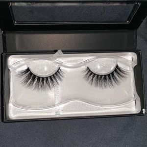 Lilly Lashes in the style Doha